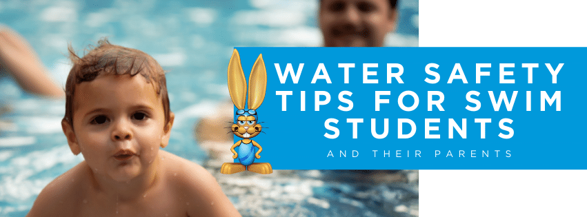 How to Talk with Your Swim Students & Parents About Water Safety